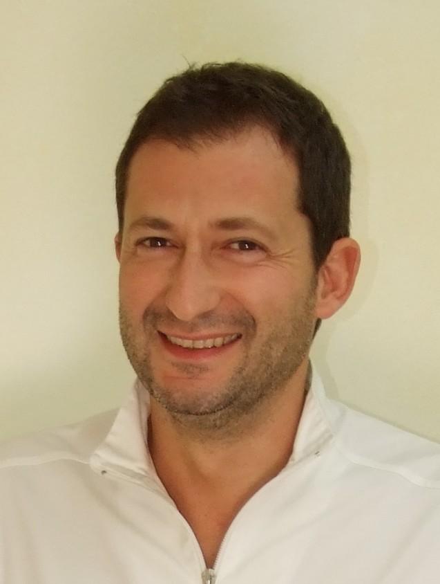 Dott Enrico Gerli