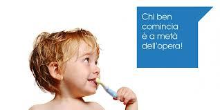 Ruolo di genitore, odontoiatra e pediatra nella prevenzione della salute orale dei bambini