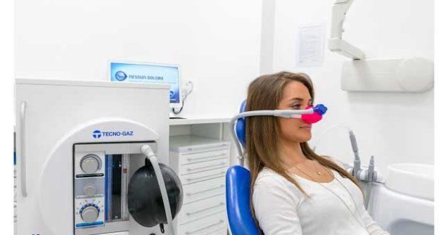Appuntamento dal dentista? Mai più paura!
